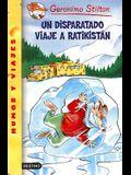 Un Disparatado Viaje A Ratikistan
