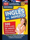 Inglés En 100 Días - Inglés Al Minuto Libro + Curso Online / English in a Minute