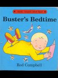 Buster's Bedtime