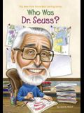 Who Was Dr. Seuss?