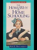 How & Why of Homeschooling