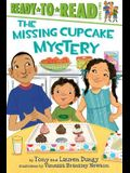 The Missing Cupcake Mystery: Ready-To-Read Level 2