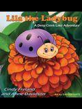 Lila the Ladybug: A Deep Creek Lake Adventure