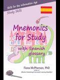 Mnemonics for Study with Spanish glossary