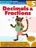 Decimals & Fractions Grade 5