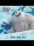 Yeti, Set, Go! (Smallfoot)