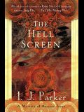 The Hell Screen: A Mystery of Ancient Japan