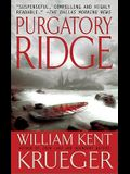 Purgatory Ridge (Cork O'Connor Mysteries)