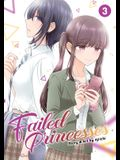 Failed Princesses Vol. 3