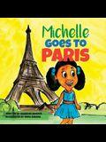 Michelle Goes To Paris