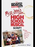 Hsmtmts: Miss Jenn's High School Musical Script