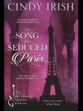 The Song That Seduced Paris: The Bel Homme Quartet Book One