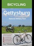 Bicycling Gettysburg National Military Park: The Cyclist's Civil War Travel Guide