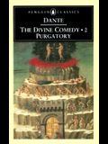 The Divine Comedy: Volume 2: Purgatory