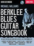 Berklee Blues Guitar Songbook [With CD (Audio)]