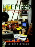 Keepers: Radio Stories from Only a Game & Elsewhere
