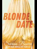 Blonde Date (Ivy Years 2.5): An Ivy Years Novella