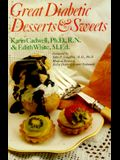 Great Diabetic Desserts & Sweets