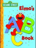 Elmo's ABC Book (Sesame Street)