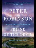 Friend of the Devil: An Inspector Banks Novel