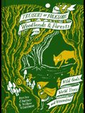 Treasury of Folklore: Woodlands and Forests: Wild Gods, World Trees and Werewolves