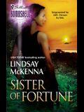 Sister Of Fortune (Silhouette Bombshell)