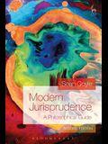 Modern Jurisprudence: A Philosophical Guide