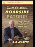 North Carolina's Roadside Eateries: A Traveler's Guide to Local Restaurants, Diners, and Barbecue Joints