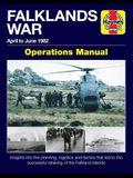 The Falklands War Operations Manual