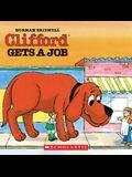 Clifford Gets A Job (Clifford 8x8)