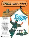 152 FIDDLER ON THE ROOF