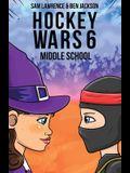 Hockey Wars 6