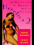 Herotica 2: A Collection of Women's Erotic Fiction