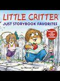 Little Critter: Just Storybook Favorites