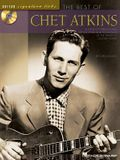The Best of Chet Atkins [With CD (Audio)]