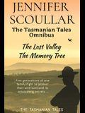 Tasmanian Tales Omnibus