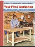 Your First Workshop: A Practical Guide to What You Really Need