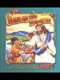 Jesus Our Savior (Covenant Kids)