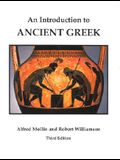 An Introduction to Ancient Greek, Third Edition
