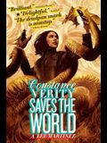 Constance Verity Saves the World, 2