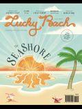 Lucky Peach Issue 12: Seashore