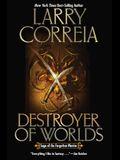 Destroyer of Worlds, 2