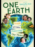 One Earth: People of Color Protecting Our Planet