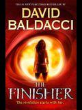 The Finisher (Vega Jane, Book 1), 1