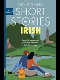 Short Stories in Irish for Beginners: Read for Pleasure at Your Level, Expand Your Vocabulary and Learn Irish the Fun Way!