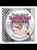 Uncle John's Bathroom Reader Diecut Calendar 2011