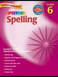 Spelling, Grade 6