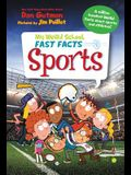 My Weird School Fast Facts: Sports