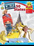 Guinness World Records® 50 States, Grades 3 - 5