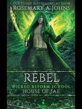 Rebel: House of Fae